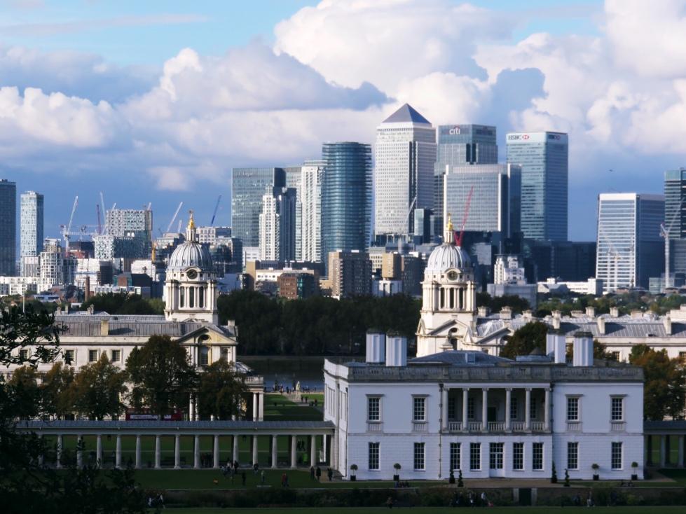 Guide to Greenwich London